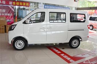 2021款长安之星5 1.4L手动标准型客车国VI EA14MR