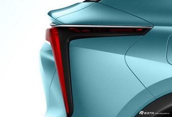 2020款HYCAN SUV