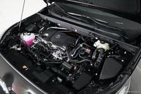 2020款威兰达双擎2.5L CVT两驱尊贵版