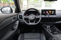 2021款奇骏 VC-Turbo 4WD至尊版