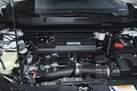 2020款CR-V 240TURBO四驱豪华版