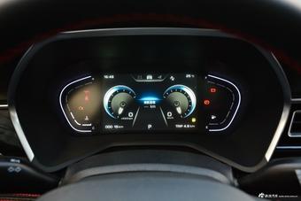 2021款思皓A5 1.5T CVT尊贵智联型