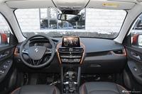 2020款宝沃BX3 1.4T自动两驱豪华型