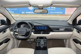 2020款五菱凯捷1.5T自动旗舰型