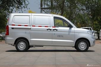 2021款五菱宏光V 1.5L手动劲取版封窗车LAR