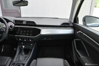 2020款奥迪Q3 Sportback 45TFSI豪华型