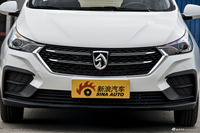 2019款宝骏310 1.2L自动舒适型