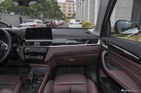 2020款宝马X1 2.0T自动sDrive25Li领先型