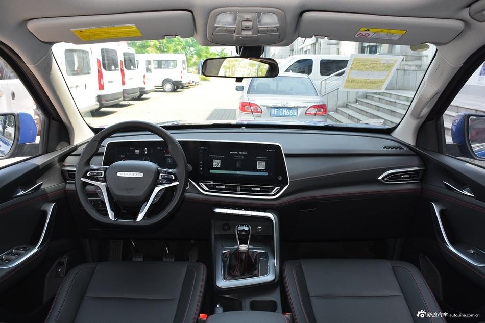 2021款大通T90 2.0T单增压手动两驱高底盘精英型长箱