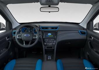 2019款开瑞K60 EV 351豪华型