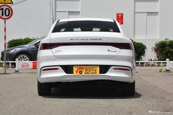 2021款秦PLUS EV 500KM 尊贵型