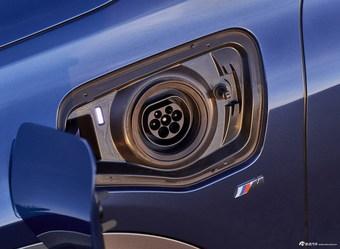 2020款宝马X2混动(进口) xDrive25e