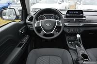 2019款风骏7 2.0T手动柴油两驱大双超值型国VI