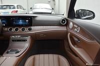 2021款奔驰E级 E 300 L 尊贵型