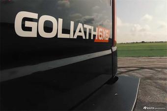 2020款Goliath 6X6