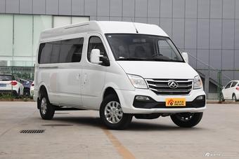 2021款上汽MAXUS V80 2.0T PLUS AMT全能王长轴中顶7座