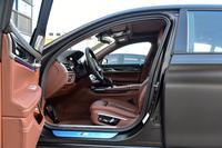 2019款宝马7系750Li xDriveV8 M运动套装
