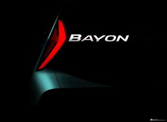 2021款BAYON 基本型