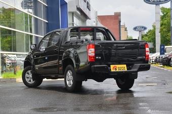 2020款经典瑞迈2.8T手动两驱柴油国VI舒适型加长版