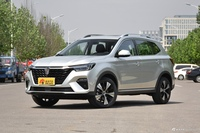 2020款荣威RX5 PLUS 国潮旗舰版