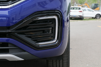 2020款探岳GTE 1.4T
