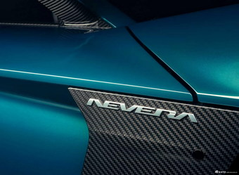 2021款Nevera 基本型