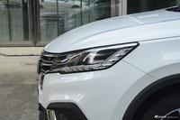 2020款荣威RX3 1.6L自动4G互联超爽精英版