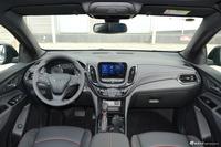 2021款探界者2.0T自动550T RS四驱智能捍界版