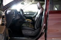2020款福特探险者EcoBoost 285 四驱顶配型
