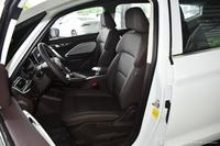 2021款吉利嘉际1.8TD自动舒适型