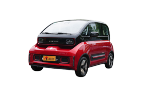 人民需要的智能驾驶,五菱携手大疆打造,又一款网红车?