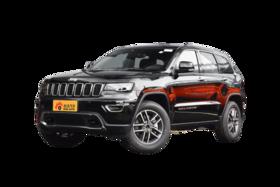 Jeep发布小型七座跨界SUV预告 或称之为指挥官
