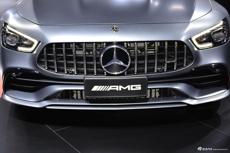 一分钟知晓价格不了解下?奔驰AMG GT全国最低95.91万